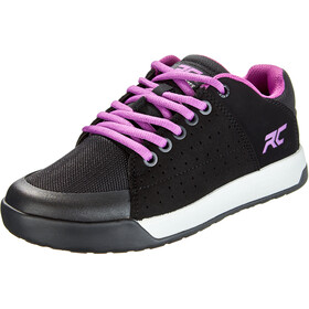 Ride Concepts Livewire Schoenen Dames, black/purple